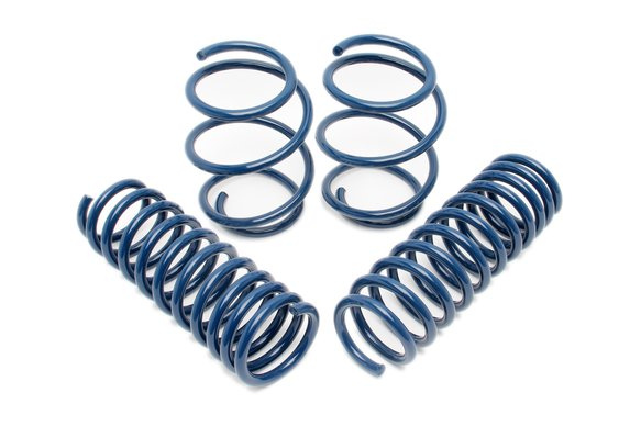 D100-0929 - Dinan Performance Spring Set - 2014-2020 BMW M235i/M240i Image