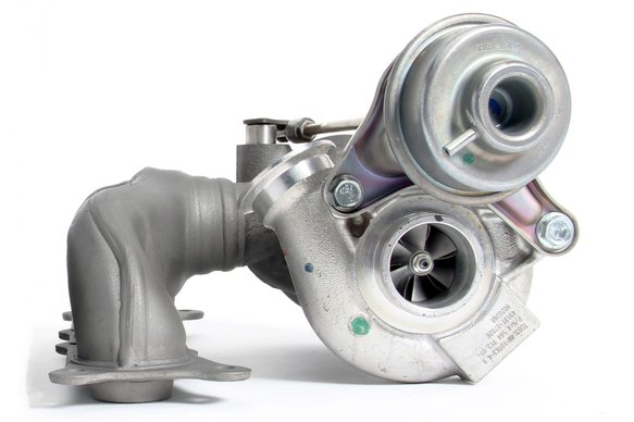 D310-0073 - Dinan Replacement Rear Turbo - 2007-2013 BMW 335i Image