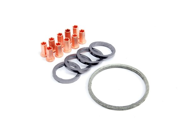 D313-0127 - Supplemental Big Turbo Hardware Kit - xDrive Vehicles Image