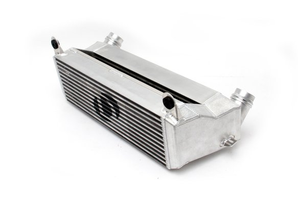 D330-0021 - Dinan High Performance Dual Core Intercooler - 2012-2016 BMW 2/3/4-Series Image