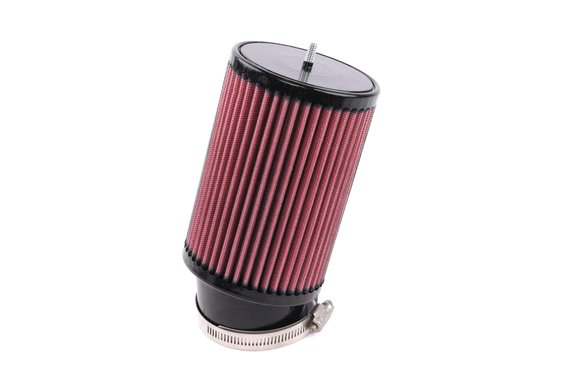 D401-0016 - Replacement Filter for Carbon Fiber Cold Air Intake - 2007-2013 BMW 135i/1M/335i Image
