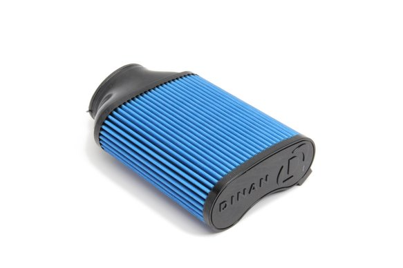 D401-0023 - Dinan Replacement Filter for High Flow Carbon Fiber Intake - 2015-2019 BMW X5M/X6M Image