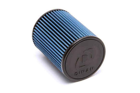 D403-0350 - Dinan High-Flow Replacement Air Filter - 1992-2006 BMW 323i/325i/328i/330i/M3/Z3/Z3M/525i/528i Image