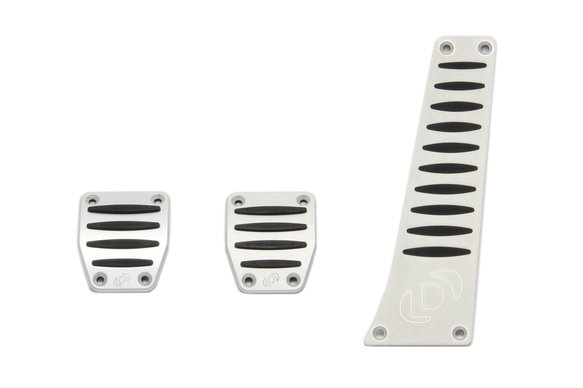 D700-0000 - Dinan Pedal Cover Set - BMW Image