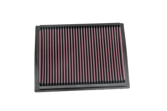 KN33-2070 - K&N Free-Flow Replacement Air Filter - 2001-2003 BMW 525i/530i/1999-2002 Z3/2003-2006 Z4 Image
