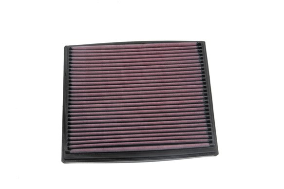 KN33-2142 - K&N Free-Flow Replacement Air Filter - 2000-2003 BMW M5 Image