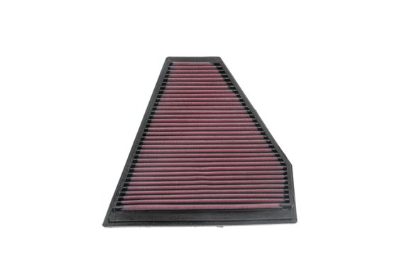 KN33-2332 - K&N Free-Flow Replacement Air Filter - 2006-2013 BMW 325i/328i/330i Image