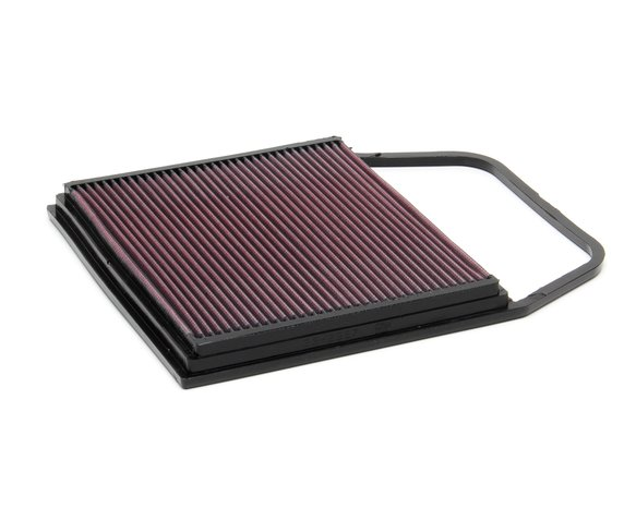 KN33-2367 - K&N Free-Flow Replacement Air Filter - 2007-2013 135i/335i Image