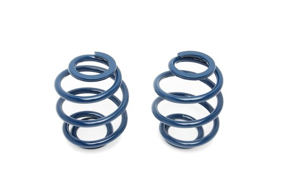 R100-0908 - Dinan TrackRacing Springs for Coilover Suspension - 2008-2013 BMW 1M/335i/M3 Image