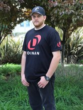 Dinan DC020-MJKT-L Large Jacket